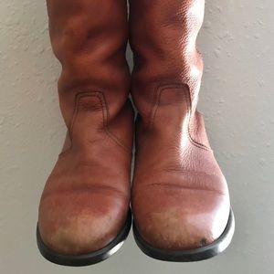 Madewell Shoes - Madewell Riding Boots MSRP $298